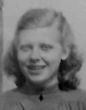 Edith Erna Klara Maria Renner