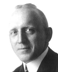 Karl Fritz Jürgen Burmeister